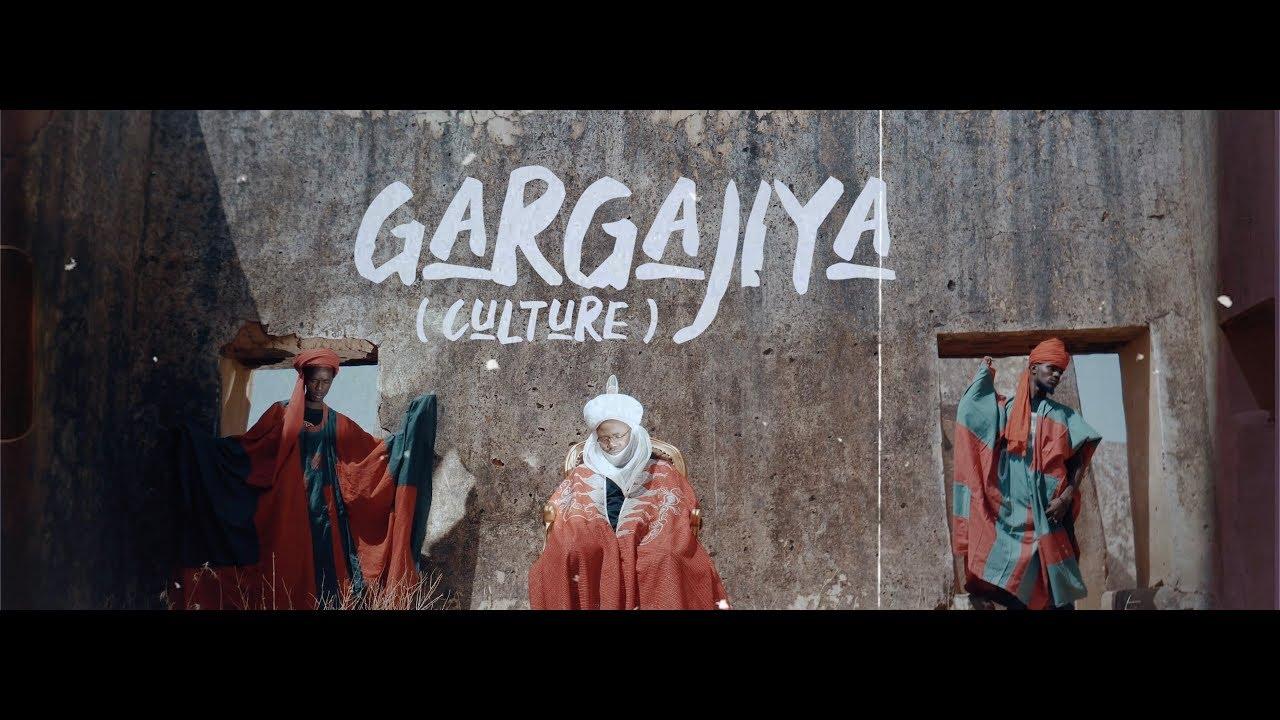 VIDEO: ClassiQ – Gargajiya   mp4 Download