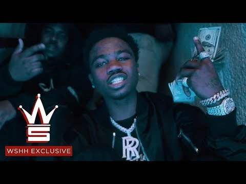 VIDEO: Roddy Ricch Ft. Sonic – Cut These Demons Off | mp4 Download
