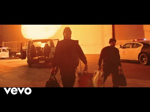 VIDEO: Mustard Ft. Quavo, YG & Meek Mill – 100 Bands | mp4 Download