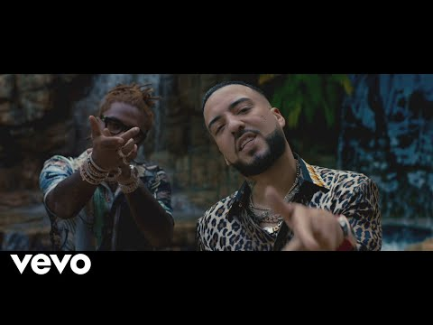VIDEO: French Montana ft. Gunna – Suicide Doors | mp4 Download