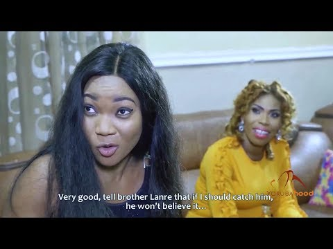 DOWNLOAD: DEPTH – Latest Yoruba Movie 2019 Romantic Thriller