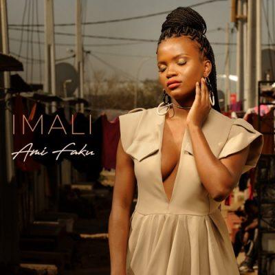 DOWNLOAD: Ami Faku – Masivume (mp3)