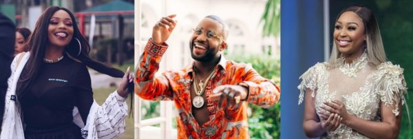 Cassper Nyovest makes fan's dream of meeting him to reality