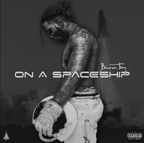 DOWNLOAD: Burna Boy – Oluwa Burna (mp3)