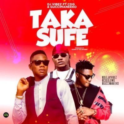 DOWNLOAD: Otega ft. CDQ – Stay Woke (Ji Masun) mp3