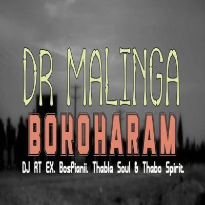 DOWNLOAD: Dr Malinga Ft. DJ RT EX, Bospianii, Thabla Soul & Thabo Spirit – BokoHaram (mp3)
