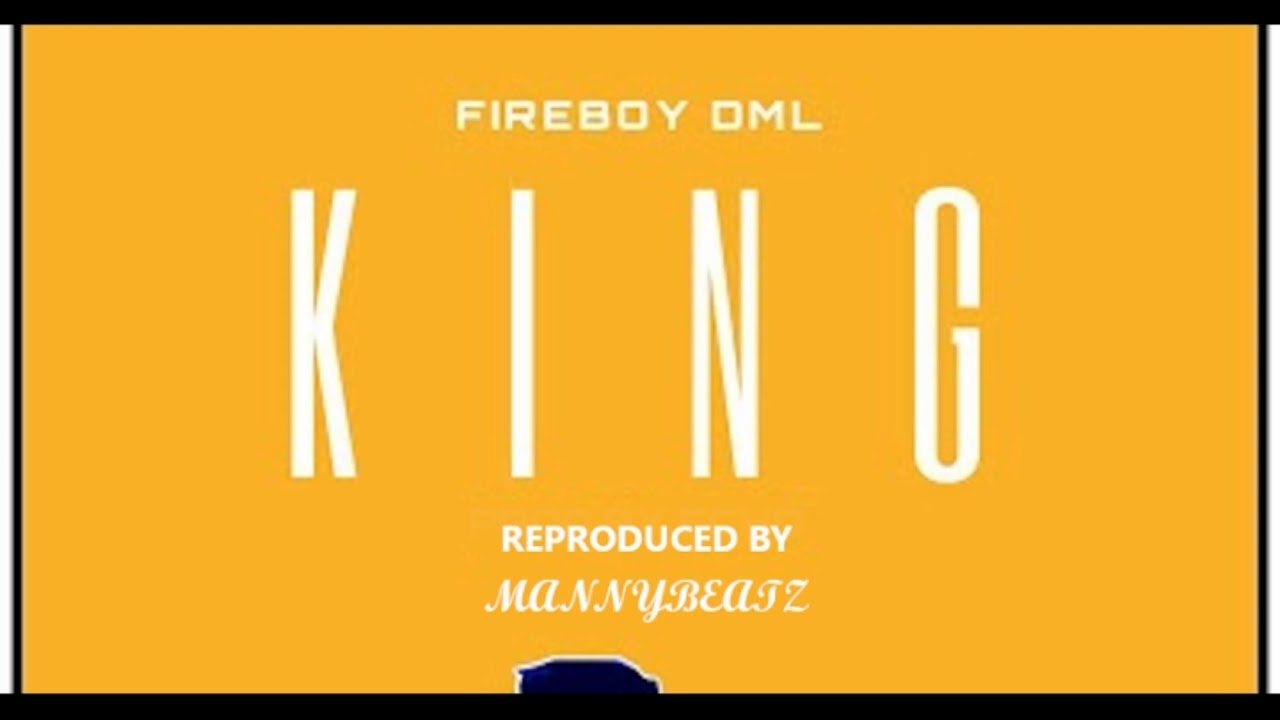 DOWNLOAD: Fireboy – I'll Be Fine (mp3)