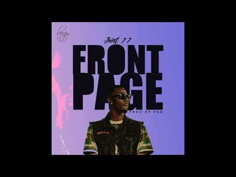 DOWNLOAD: Joint 77 – Front Page (mp3)