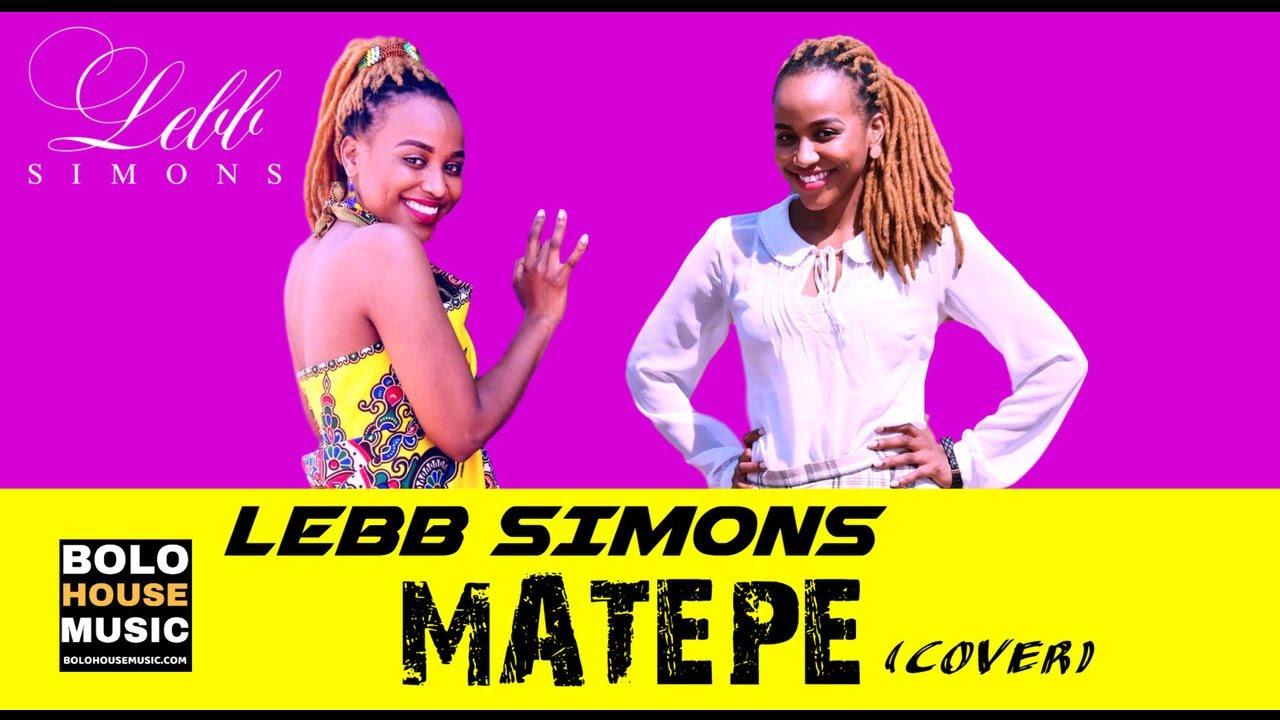 DOWNLOAD: King Monada – Matepe (Lebb Simons Cover) mp3