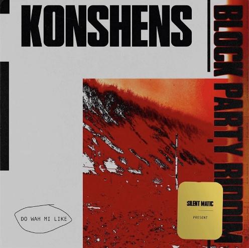 DOWNLOAD: Konshens – Miracle (mp3)