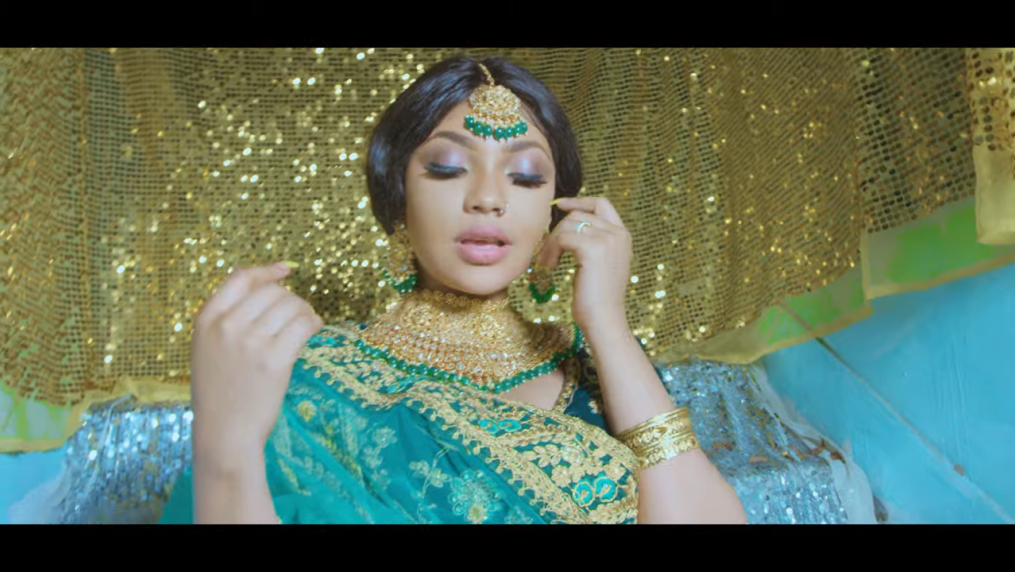 VIDEO: Lyyn ft Shetta – Chomeka