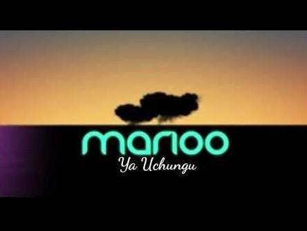 DOWNLOAD: Marioo – Ya Uchungu (mp3)