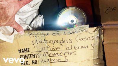 DOWNLOAD: Maroon 5 – Memories MP3