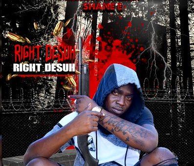 DOWNLOAD: Shane E – Right DeSuh, Right DeSuh (Gage Diss) mp3