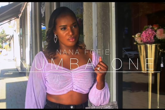 DOWNLOAD: Nana Fofie – Numba One (mp3)