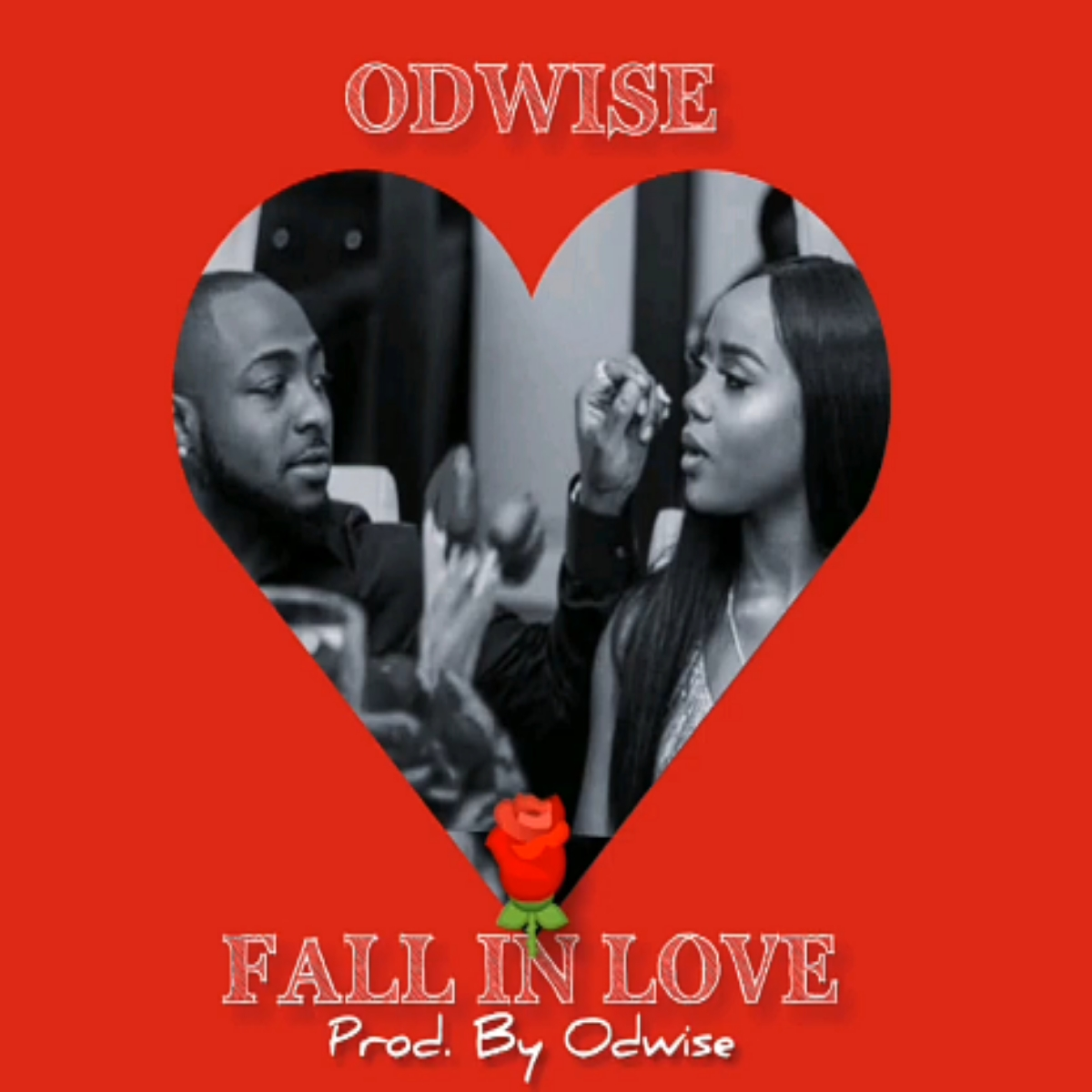DOWNLOAD: Odwise – Fall In Love (mp3)