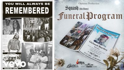 DOWNLOAD: Squash – Funeral Program (mp3)