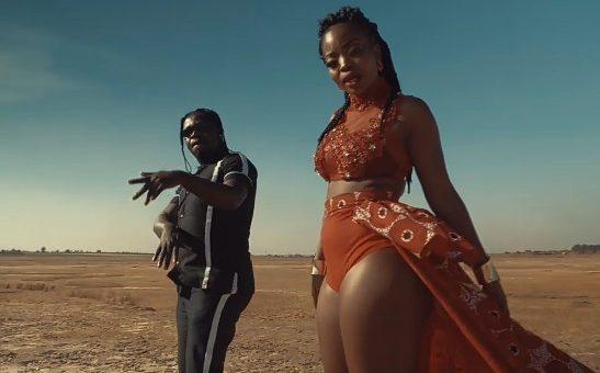 VIDEO: Zanda Zakuza – Love You As You Are ft. Mr Brown   mp4 Download