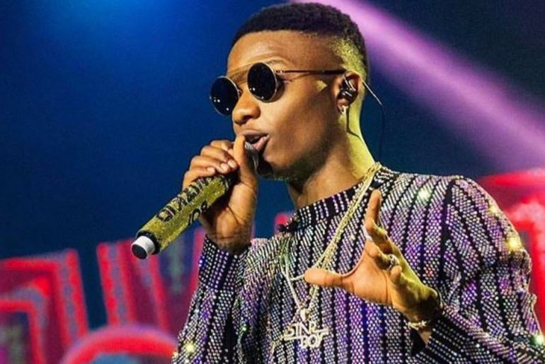 DOWNLOAD: Wizkid x R2Bees – Trap King (Freestyle)