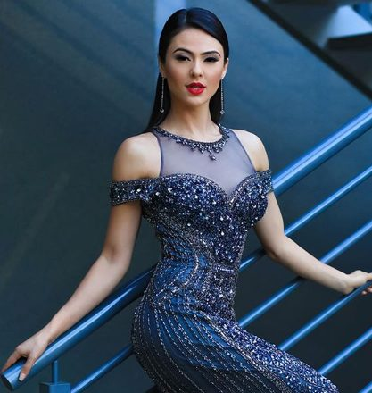 Lalla Hirayama leaves to Japan for safety | Details