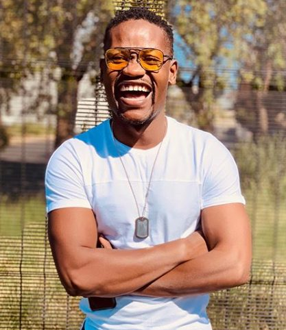 Skeem Saam cast Clement Maosa expecting first child | Photos