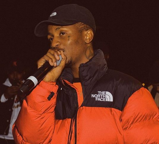 Emtee focuses on running his company, ATM