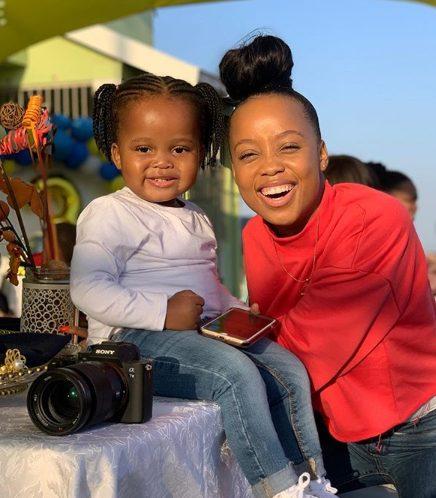 Junior de Rocka's eyes on Ntando Duma? | Photos