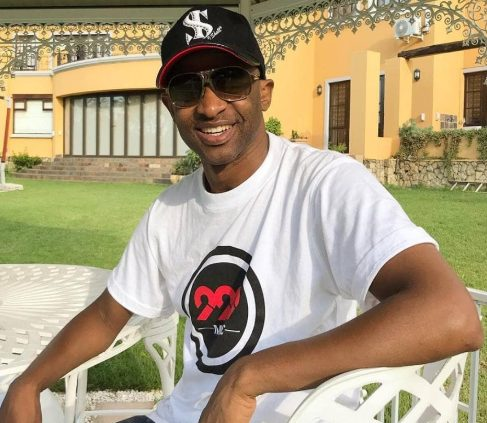 Arthur Mafokate acquitted of assault charges