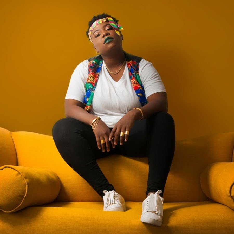 "Teni Makes Nollywood Debut With ""Dear Affy"" thumbnail"