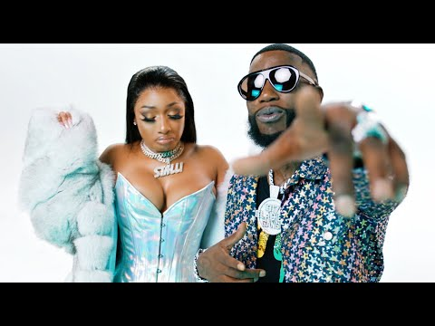 VIDEO: Gucci Mane – Big Booty Ft. Megan Thee Stallion | mp4 Download