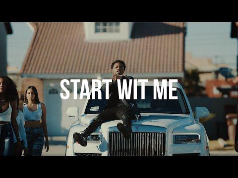 VIDEO: Young Thug – Hot Ft. Gunna & Travis Scott | mp4 Download