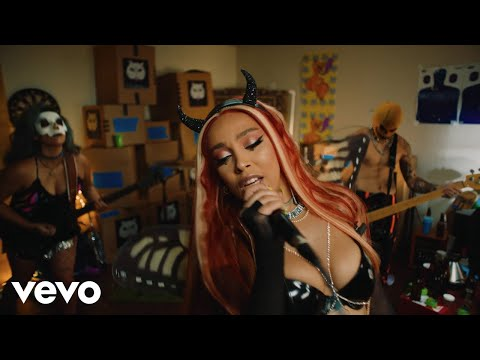 VIDEO: Doja Cat – Bottom Bitch | mp4 Download