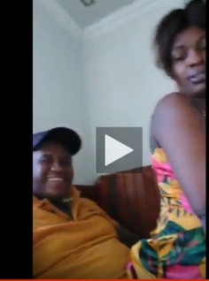 Video of ANC Councillor and ward committee member Lawrence Seloane having sex in tavern goes viral