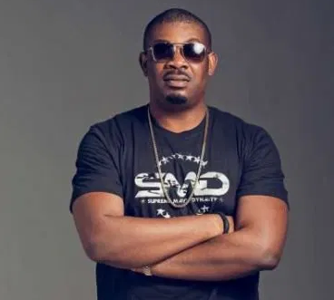 Watch 9 year Old Don Jazzy Perform Blakky's Rosie with a Live Band