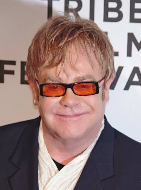 DOWNLOAD: Elton John – Never Too Late (mp3)