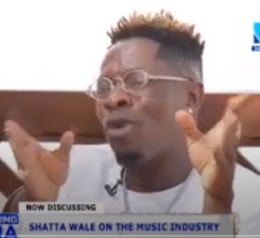 DOWNLOAD: Shatta Wale – The Prophecy (mp3)