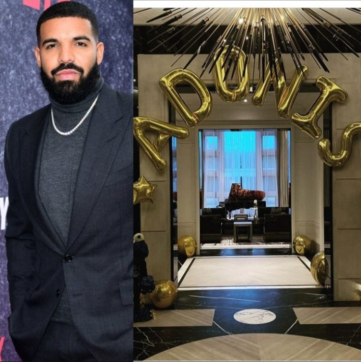 DOWNLOAD: Drake Ft. Bryson Tiller – Bad Karma (mp3)