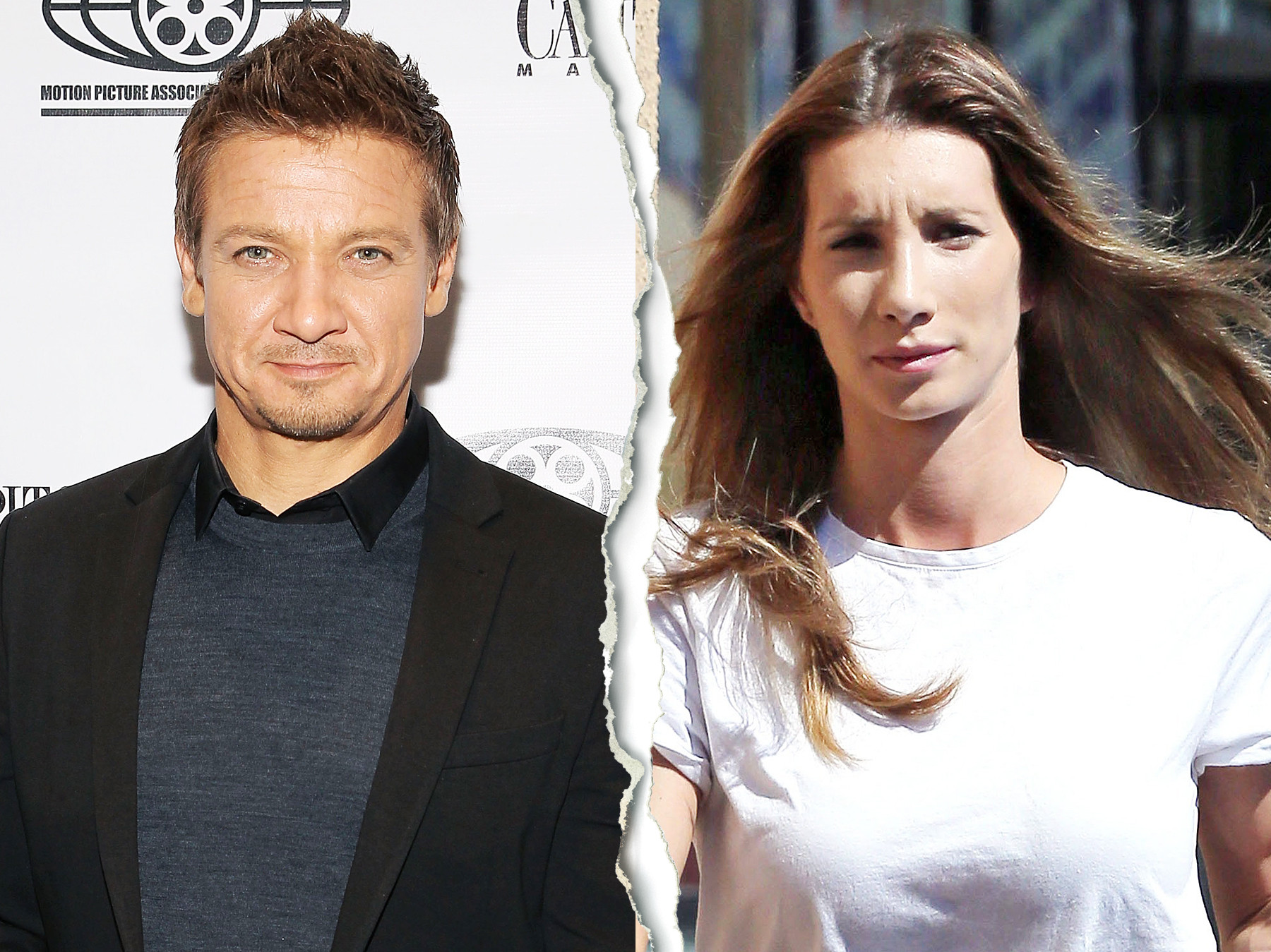 Avengers star Jeremy Renner accused by ex-wife of threatening to kill he