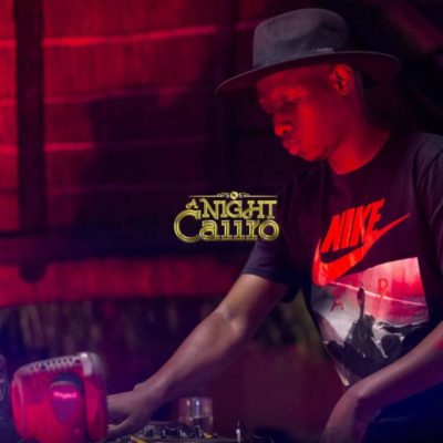 DOWNLOAD MP3: Caiiro – Temble Chaser (Original Mix)