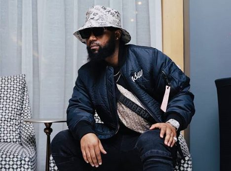 Cassper Nyovest And AKA May Never Be Friends – L-Tido