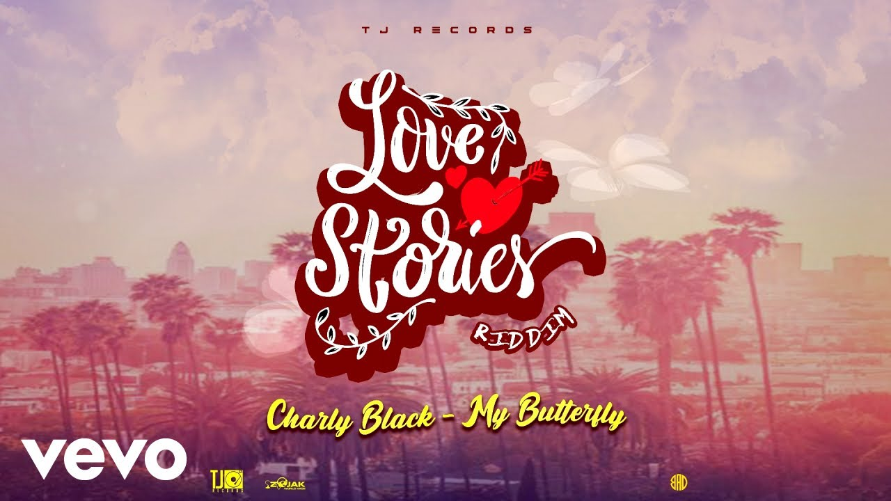 DOWNLOAD: Charly Black – My Butterfly (mp3)