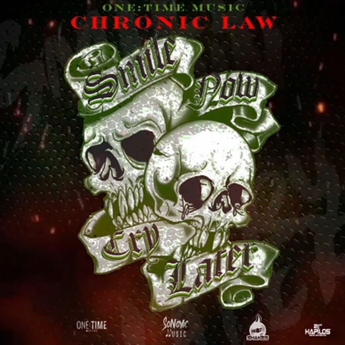 DOWNLOAD: Chronic Law Ft. Kash – Good Weed (mp3)