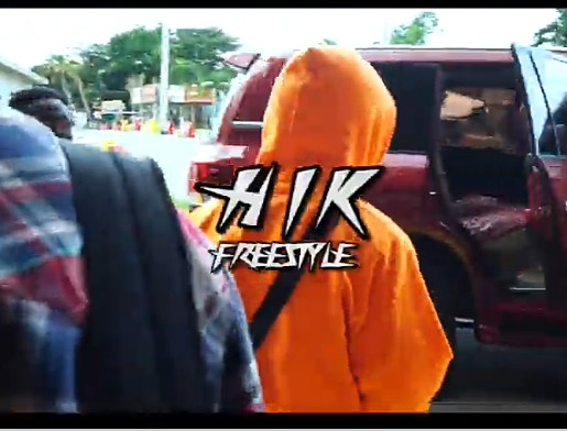 DOWNLOAD: Kweku Smoke – HIK (Highest In The Room) mp3