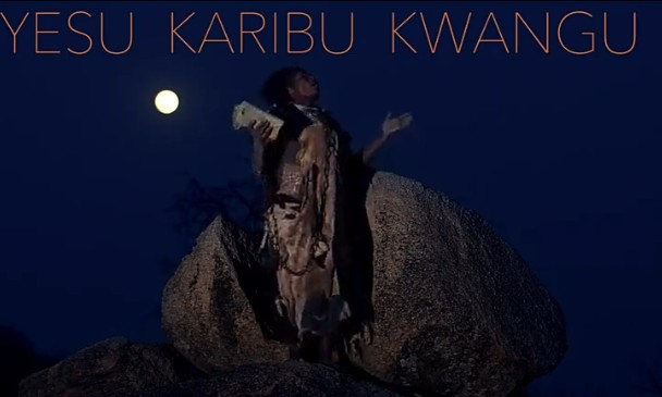 DOWNLOAD: Rose Muhando – Wanyamazishe Bwana (mp3)