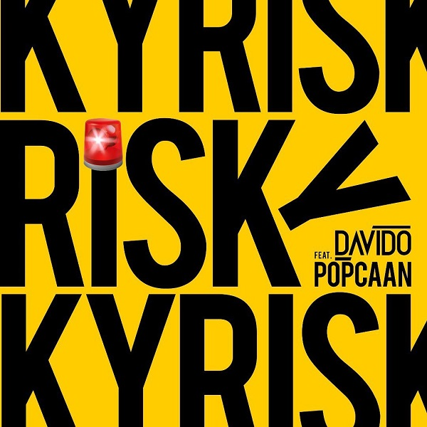 DOWNLOAD: Davido ft. Popcaan – Risky (mp3)