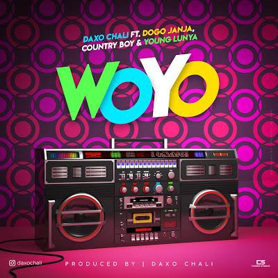 DOWNLOAD: Motra The Future ft Dogo Janja – King'ang'a (mp3)