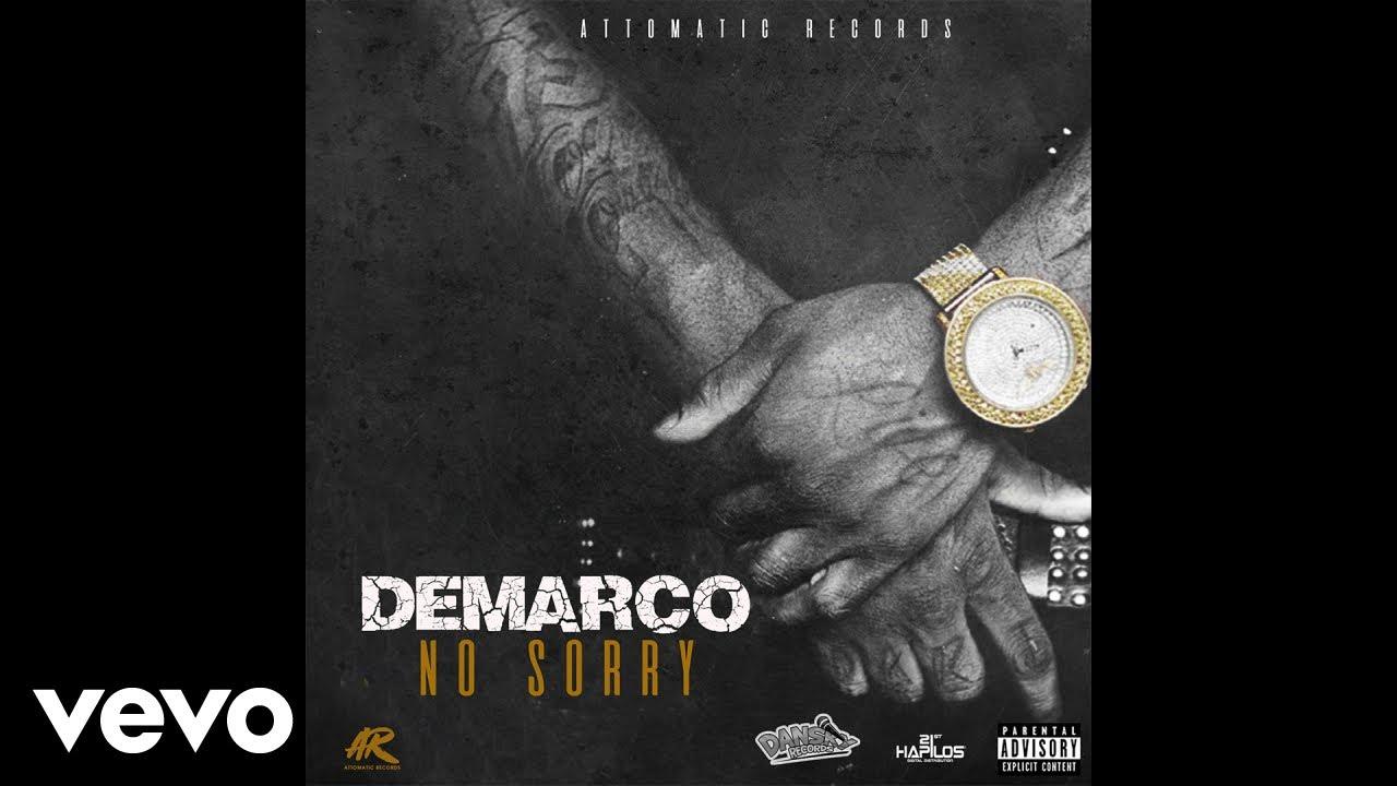 DOWNLOAD: Demarco – Corner Dem (mp3)