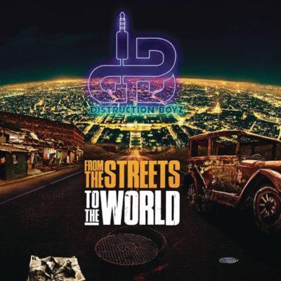 DOWNLOAD: Distruction Boyz Ft. Nokwazi, DJ Tira, Dladla Mshunqisi & Fearless Boyz – Ubumnandi (mp3)