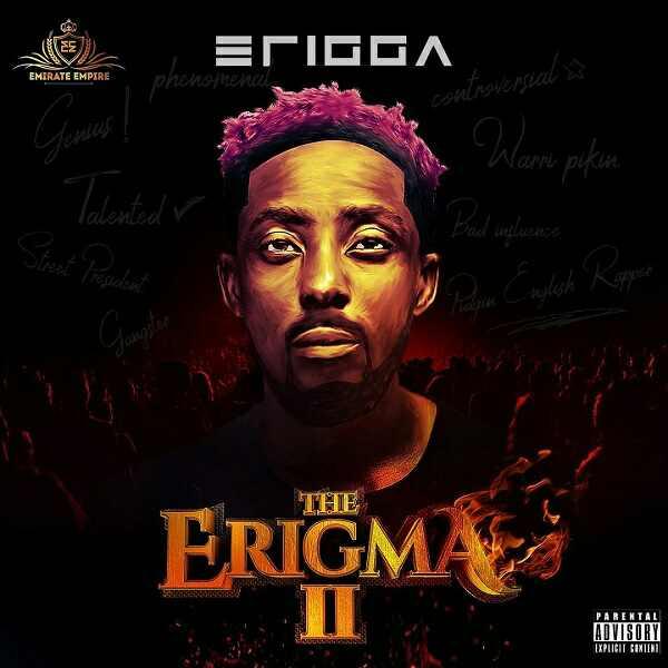 DOWNLOAD ALBUM: Erigga – The Erigma 2