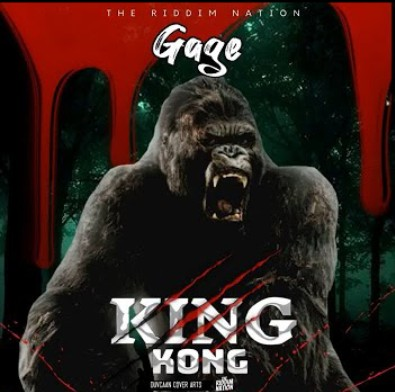 DOWNLOAD: Gage – King Kong (mp3)